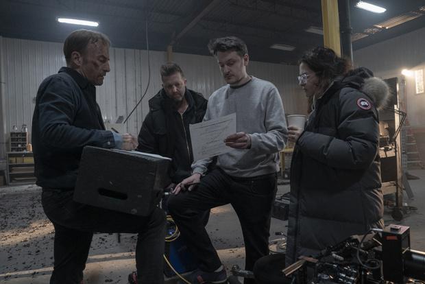 Фото №1 - Что нужно знать о новом фильме «Никто» или почему русские— самые обаятельные гангстеры?