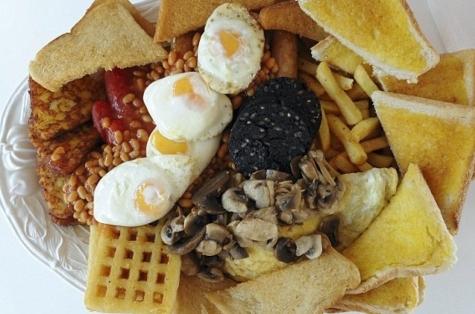 Что приготовить на завтрак: вредные советы