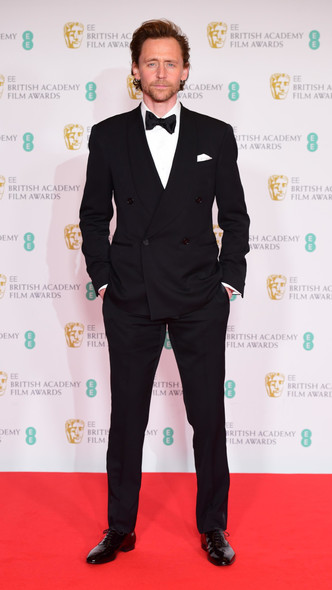 Фото №25 - BAFTA 2021: самые стильные звезды на красной дорожке церемонии