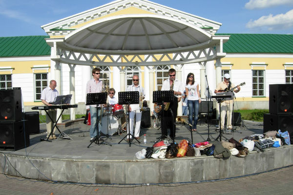 Фото №3 - Среда в Ижевске: жара возвращается