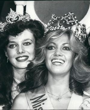 Фото №10 - Самые яркие победительницы «Мисс мира» за всю историю конкурса