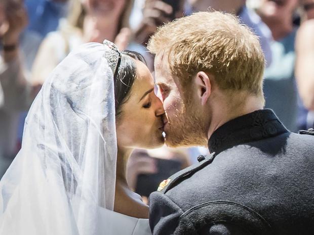 Фото №7 - 7 событий, которые навсегда изменили жизнь британской королевской семьи