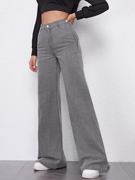 Фото №3 - Какие джинсы стройнят: 5 проверенных фасонов