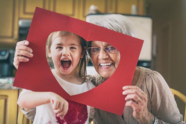 Бабушки против мам