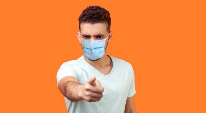 Откуда в нас злость к тем, кто заболел коронавирусом?