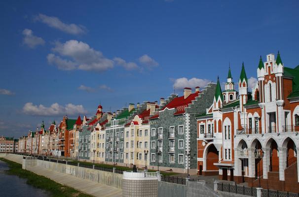 Фото №1 - Тест: знаете ли вы столицы российских регионов?