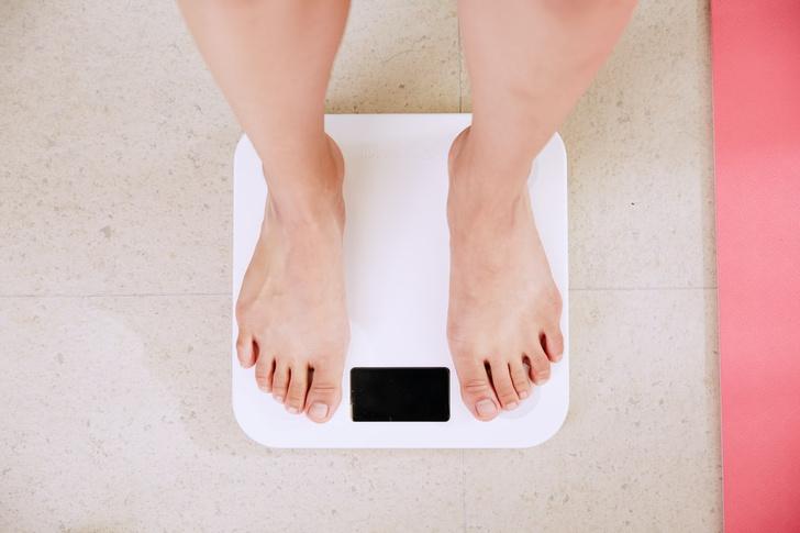 Как «правило экватора» помогает сбросить вес