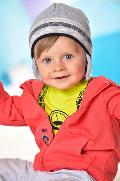 Фото №9 - Итоги третьего кастинга конкурса «Малыш с обложки»