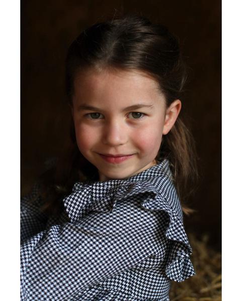 Фото №2 - Что едят королевские дети: спойлер— почти то же, что и наши