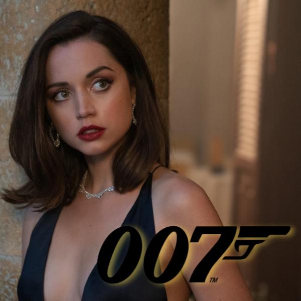 Фото №1 - Тест: Смогла бы ты стать агентом 007?