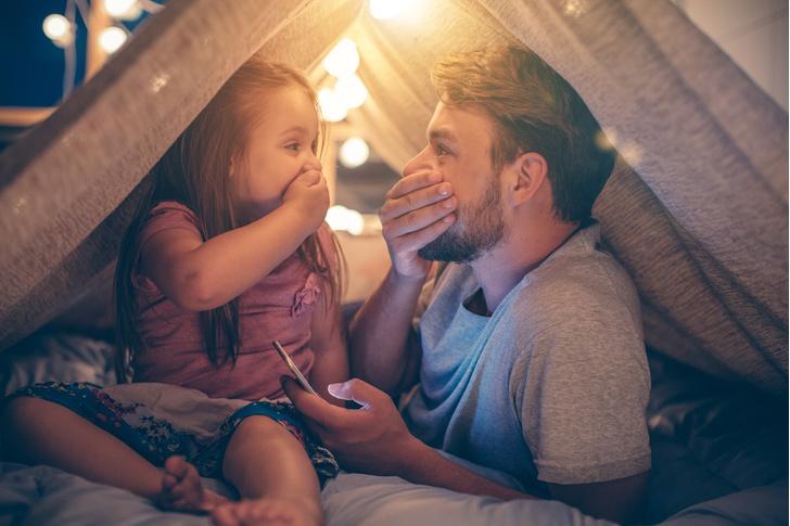 Фото №1 - Первый поход в кино с ребенком – как к нему подготовиться