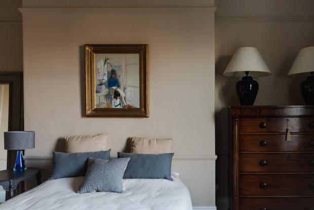 Фото №10 - Дом с видом на море в Ливерпуле