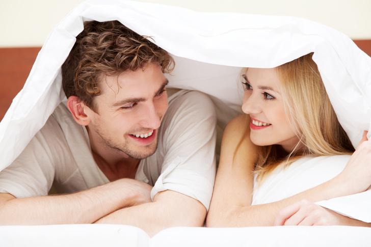 Фото №5 - Он и она: 20 интимных причин обратиться к врачу