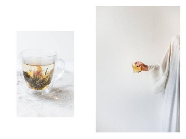 Фото №1 - 3 рецепта аюрведических напитков: для иммунитета, обмена веществ и хорошей работы желудка