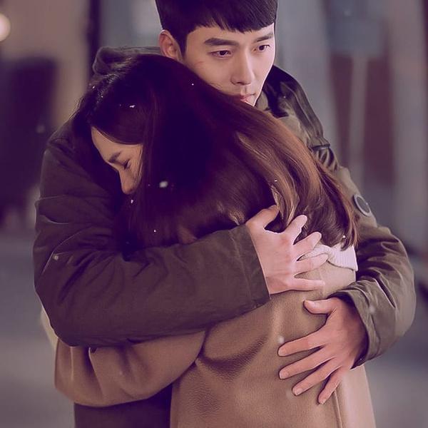 Фото №1 - Скорее смотри: первая совместная реклама Хён Бина и Сон Е Джин после новостей об отношениях