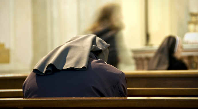 Экс-директор католической школы украла $835 тыс. и спустила их в казино