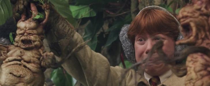 Фото №3 - «Гарри Поттер: История Магии»: самые интересные факты из документалки 😍