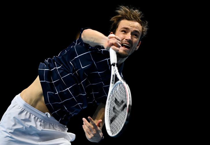 Фото №5 - Даниил Медведев: что нужно знать о российском теннисисте, который творит историю и зарабатывает 1,5 миллиона долларов за вечер