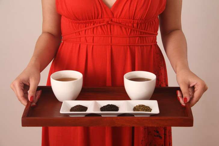 Фото №2 - Китайская диета — путешествие к гармонии