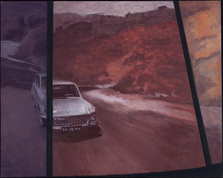 Фото №3 - «Неназываемое»: работы современных художников на выставке в Нижнем Новогороде
