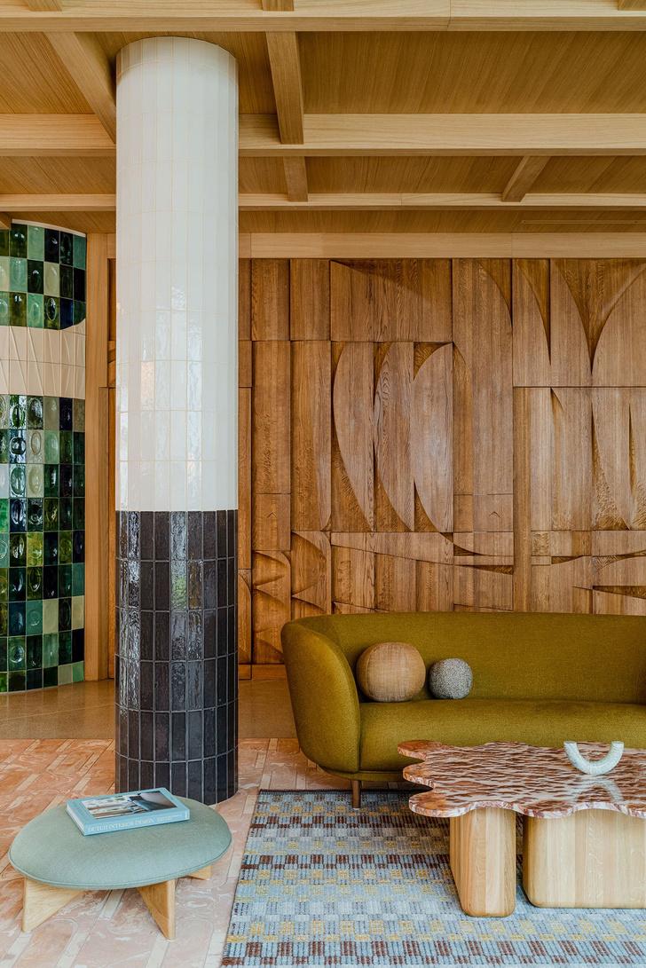 Фото №2 - Обновленный отель PURO в центре Кракова