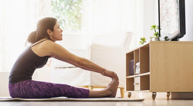 Можно ли разучить упражнения по видео-курсу?