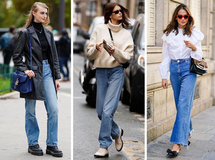 Фото №1 - Плохой деним: 6 главных ошибок при выборе джинсов