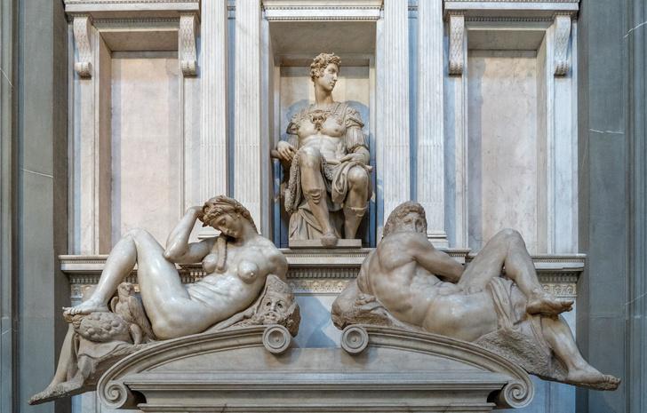 Фото №2 - Нелюдимый старец Микеланджело: гений, аутист, подагрик