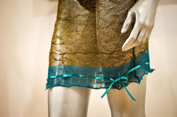 Платье Кейт Миддлтон продали на аукционе за 180 тыс. долларов