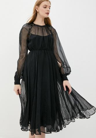 Фото №9 - 20 самых модных теплых платьев на осень и зиму 2021