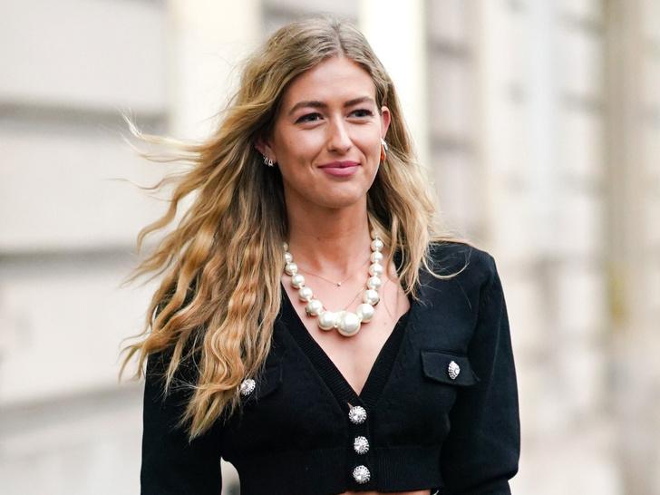 Фото №1 - Как носить жемчуг и не выглядеть старомодно: 6 стильных способов