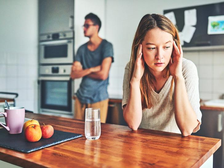 Фото №4 - 10 бытовых привычек, которые могут разрушить самые крепкие отношения