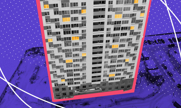 Фото №1 - ЖК «Новая Азбука»: большие плюсы небольших квартир