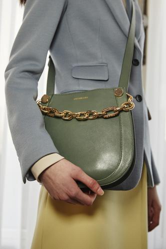 Фото №17 - Самые модные сумки осени и зимы 2021/22