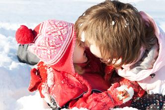 Фото №5 - Требуется нежность: для чего детям нужны объятья