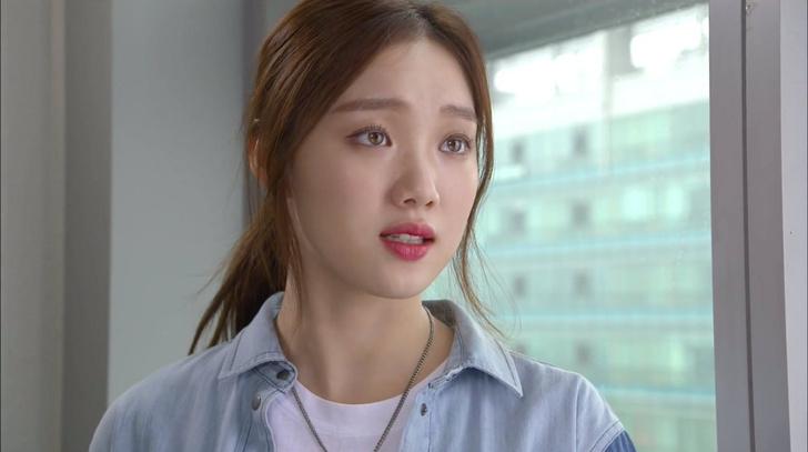 Фото №6 - Pretty Unnie: Все о принцессе подиума и дорам Ли Сон Гён 👑