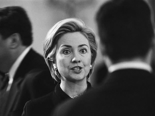 Фото №6 - Внутри скандала с Моникой Левински: что происходило в Белом доме накануне импичмента Билла Клинтона