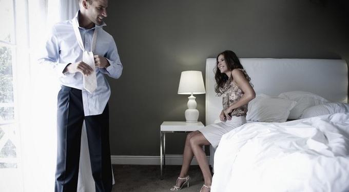 «Чему меня научил секс из мести»