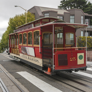 Фото №4 - Тест: Выбери трамвай, а мы скажем, куда ты на нем уедешь 🚊
