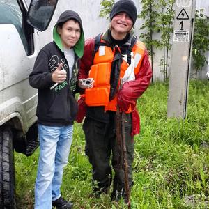 Фото №5 - 32-летний россиянин перестал стареть 20 лет назад и выглядит как школьник