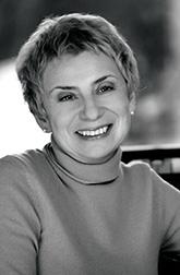 Анна Варга, семейный психолог