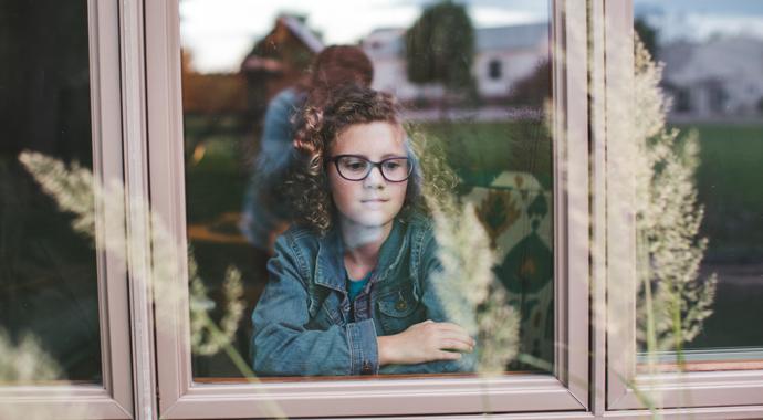 Эхо детства: по дороге к себе