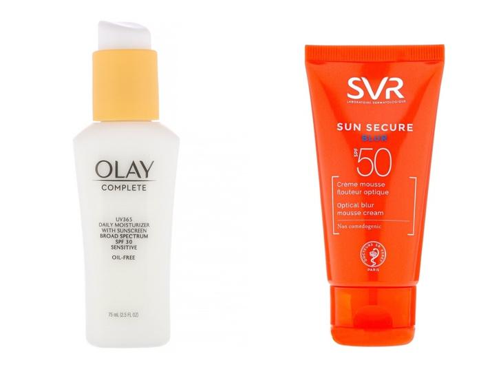 Фото №7 - Все, что нужно знать о SPF-защите кожи: комментарии косметолога