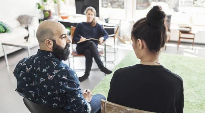 6 странных супружеских конфликтов, с которыми столкнулись психотерапевты