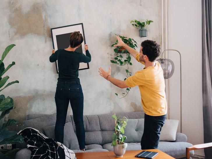 Фото №2 - 10 вопросов, которые надо задать себе и партнеру перед тем, как начать жить вместе