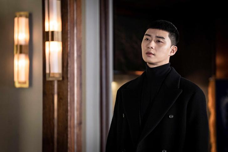 Фото №2 - Это официально: Пак Со Джун снимется в сиквеле «Капитана Марвел» 😎
