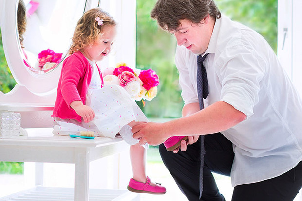 Фото №4 - Топает малыш: 5 практических советов как выбрать обувь на первые шаги