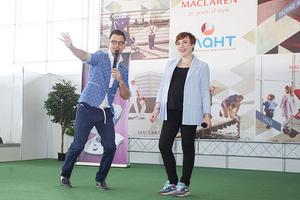 Фото №3 - В Москве состоялся X Фестиваль беременных и младенцев WAN Expo