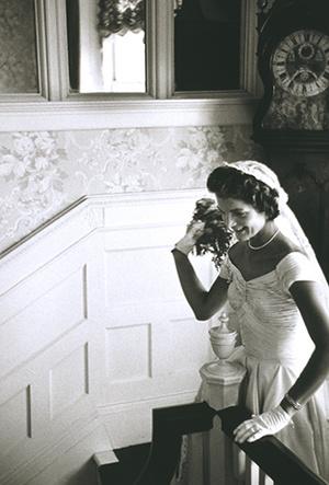 Фото №16 - Свадьба Джона и Жаклин Кеннеди: 9 несказочных фактов