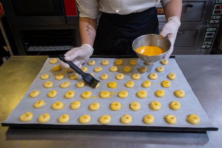 Фото №2 - Космополит от выпечки: краткая история пончика